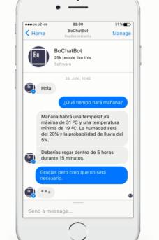Bochatbot